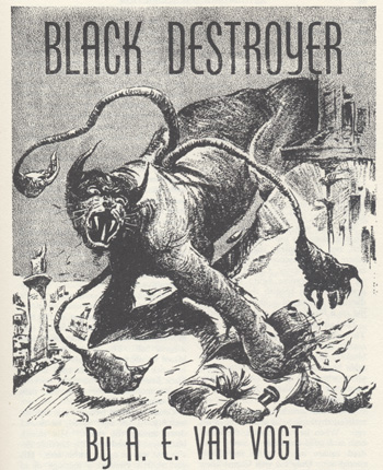 Blackdestroyer