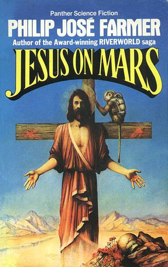 JesusonMars