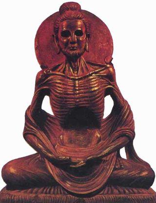 BuddhaAscetic750