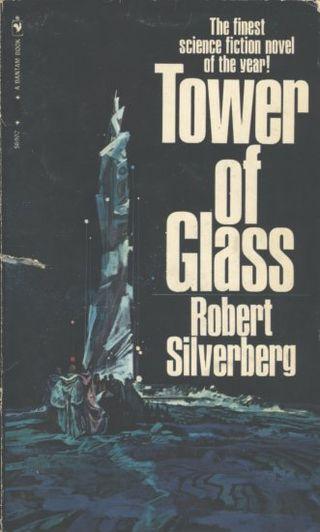 Towerofglass