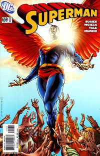 Superman659cover